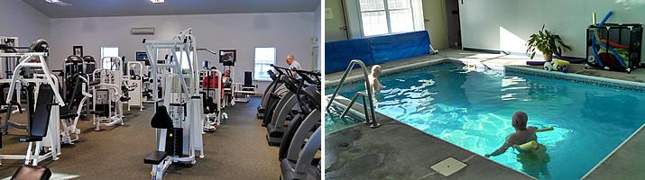 gym-pool